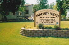 University Heights Apartments